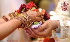 Bring Happiness and Love with Time-Tested Marriage Problem Solution