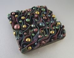 Synergy Tile  by Kim Cavender, via Flickr