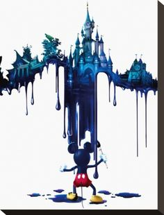 Epic Mickey the Video Game - Wasteland