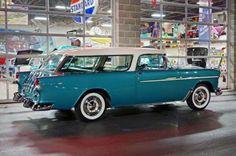 1955 Chevrolet Bel Air Nomad ★。☆。JpM ENTERTAINMENT ☆。★。 1955 Chevy, 1955 Chevrolet, Chevrolet Bel Air, Beach Wagon, Chevy Nomad, Chevy Impala, Vintage Trucks, Station Wagon, Amazing Cars