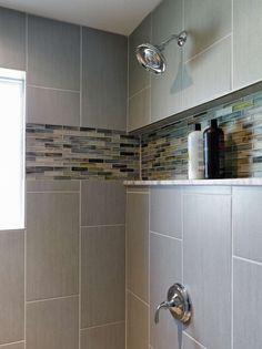 Morris Master Bath - Place Architecture