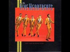 Best R&B/Soul Movie Soundtracks: 'The Five Heartbeats: Music From The Motion Picture' Soul Funk, R&b Soul, Soul Movie, I Movie, Rock Music, My Music, Best R&b, Old Rock, Old School Music