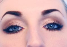 Pinterest of the Week: Perfect Everyday Eye Makeup | Makeup.com