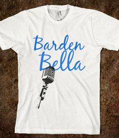 Barden Bella