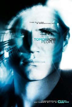 The Tomorrow People | New Poster