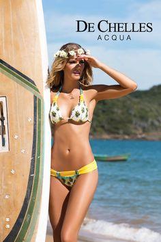 Coleção Rota do Sol  vendas@dechelles.com.br