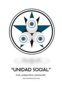 """ANTE UN MÉXICO DIVIDIDO, LA """"UNIDAD SOCIAL"""" http://dreamwishmaker.yolasite.com/culture-and-society"""