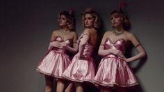 Sandie, Mandie and Candie | Twin Peaks (2017)