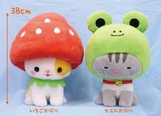 Cute Stuffed Animals, Cute Animals, Sock Animals, Ac New Leaf, Cute Plush, Bunny Plush, Sanrio, Plushies, Hello Kitty