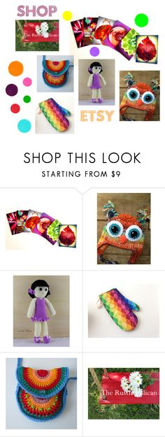 """""""Shop ETSY"""" by fivefoot1designs ❤ liked on Polyvore featuring interior, interiors, interior design, home, home decor, interior decorating, Bambola, rustic, etsy and polyvoreshopping"""