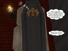 #courtleymanor #gothic #sims2 #comic #goth #sims #vampire #soapopera #occult #paranormal #psychics #vampires #governess #lessons