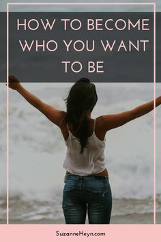 Pin now, read later! How to become who you want to be, discover your life purpose, satisfy your desires, and live a life that makes your heart sing! spirituality meditation yoga healing personal development