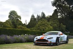 #AstonMartin #DBR9.