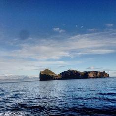Eyjafjallajökull in Hvolsvöllur, Suðurland