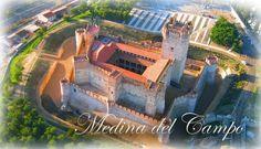 Medina del Campo, sede del VII encuentro de ciudades teresianas