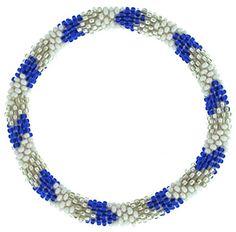 The Original Roll-On Bracelet-Let'S Go Blue & White Aid Through Trade http://www.amazon.com/dp/B00PX1YD04/ref=cm_sw_r_pi_dp_KdaNvb11E4HSD