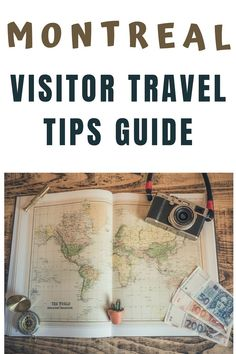 Heres a trip planning guide for Montreal Canada! Its filled with tips and tricks to travel to Montreal. Youll find out what the most important things to do in Montreal are and what you should see in Montreal with your limited time. Youll also get lots of Trip planning tips for Montreal as well. Check out the guide here.