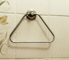 RESERVADO - Porta toalha. R$4,00