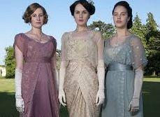 Mode in Downton Abbey.