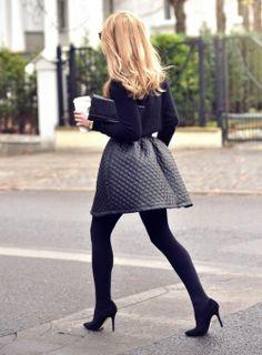 Winter Fashion #fashion