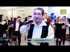 Cristian Banateanu live 2020 Program de hore Revelion Rest. Regna Cristall Events Bals - YouTube Programming, Rest, Events, Club, Live, Youtube, Computer Programming, Youtubers, Youtube Movies