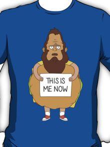 Bob's Burgers Tina Crap Attack Sweater, BLUE, hi-res ...