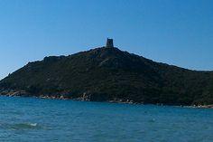 Porto Giunco, Villasimius - Sardinia