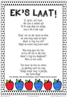 Kids Learning Activities, Classroom Activities, Career Quotes, Success Quotes, Afrikaans Language, Phonics Chart, Bible Crafts For Kids, Self Improvement Quotes, Afrikaans Quotes
