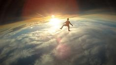 """It won't let me pin the video itself but this is called """"experience human flight"""". All shot on a go pro and amazing in every way. Here's the link...     http://vimeo.com/22428395"""