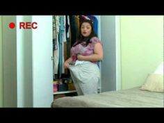 A Joana está a mudar e renovar o seu guarda-roupa. Nesta 9ª semana ela já perdeu mais 1,2 kg e está motivadíssima com as peças que já não pode usar porque lhe ficam largas.
