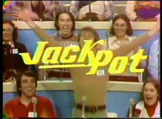 Jackpot game show