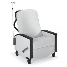 Prísto IIT Treatment Chair | Nemschoff
