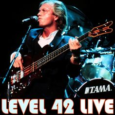 Level 42 komt naar Heerlen - Funk Blog
