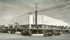 Downtown St. Petersburg Maas Brothers 1948-1991