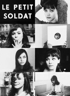 Le Petit Soldat (1963) http://www.imdb.com/title/tt0054177/?ref_=nm_flmg_dr_109