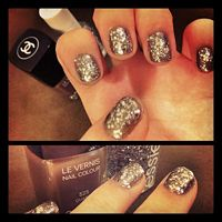 The Looks For Less - Manicure Mondays: Set In Stones