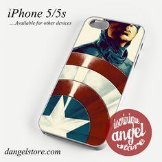 captain america avengers 2 Phone case for iPhone 4/4s/5/5c/5s/6/6 plus