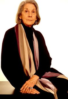 Nadine Gordimer (20 November 1923 – 13 July 2014) was a South African writer, political activist and recipient of the 1991 Nobel Prize in Literature.