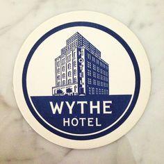 Wythe Hotel, Brooklyn