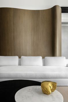 Trocadero Apartment by Francois Champsaur - The Cool Hunter