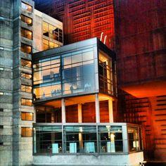 Palacio Euskalduna de Bilbao Bilbao, Basque Country, Multi Story Building, Night, Ha Ha, Palaces, Buildings, Traveling, Countries