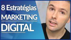MARKETING DIGITAL | 8 Estratégias Fundamentais de Marketing Digital | Al...http://bit.ly/2hirXj5