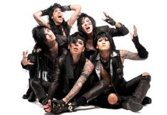 Monster Energy® | Black Veil Brides
