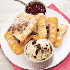 Valentinstag Dessert Rezepte - 29 leckere Ideen selbst zubereiten