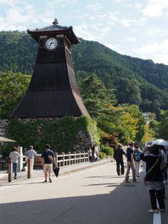 皿そば屋がひしめく小京都,出石 / Izushi, called the Little Kyoto of Tajima Province
