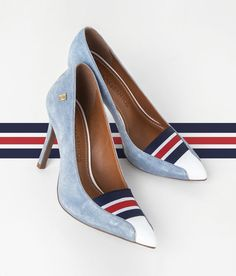 Hot Shoes, Crazy Shoes, Me Too Shoes, Pretty Shoes, Beautiful Shoes, Shoe Boots, Shoes Sandals, Chic Chic, Shoe Collection