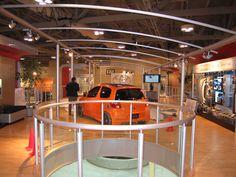 Custom Glass Guardrail