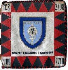 Batalhão de Caçadores 2915 Moçambique