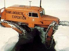 1957 Trans- Antarctic Expedition