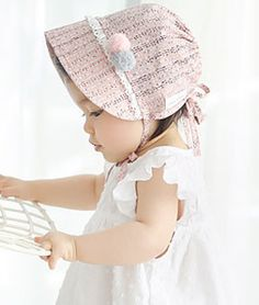 Harmony Bonnet -HAPPY PRINCE #kid #kids #kidsfashion #instafashion #kidsclothing #kidswear #kidsstyle #kidslook #girllook #momlook #boylook #cute #beautiful #cutekid #baby #girl #girls #fashion #HAPPYPRINCE #Kfashion #Kfashion4kids #kkami